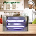 Vliegenlamp Flystopper GB30