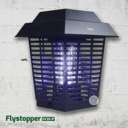 Vliegenlamp Flystopper HV20-IP - 20 Watt