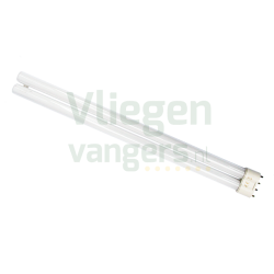 UV-Lamp gebogen - 36 Watt