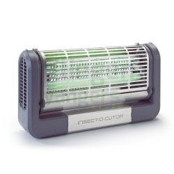 RVS Vliegenlamp Allure - 30 watt - Professional