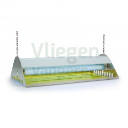 Vliegenvanger FLYTRAP FT40 Commercial wit